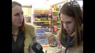 Просрочки меньше нестало: нарушения находят вкаждом третьем магазине Череповца(, 2016-02-26T09:32:06.000Z)