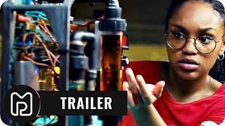 SEE YOU YESTERDAY Trailer Deutsch German (2019) Netflix Film