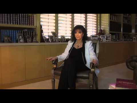 Jackie Collins Introduces Her Short Story THE ROCK STAR & THE LIFEGUARD Mp3