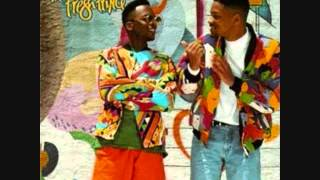 Watch Dj Jazzy Jeff  The Fresh Prince Trapped On The Dancefloor video