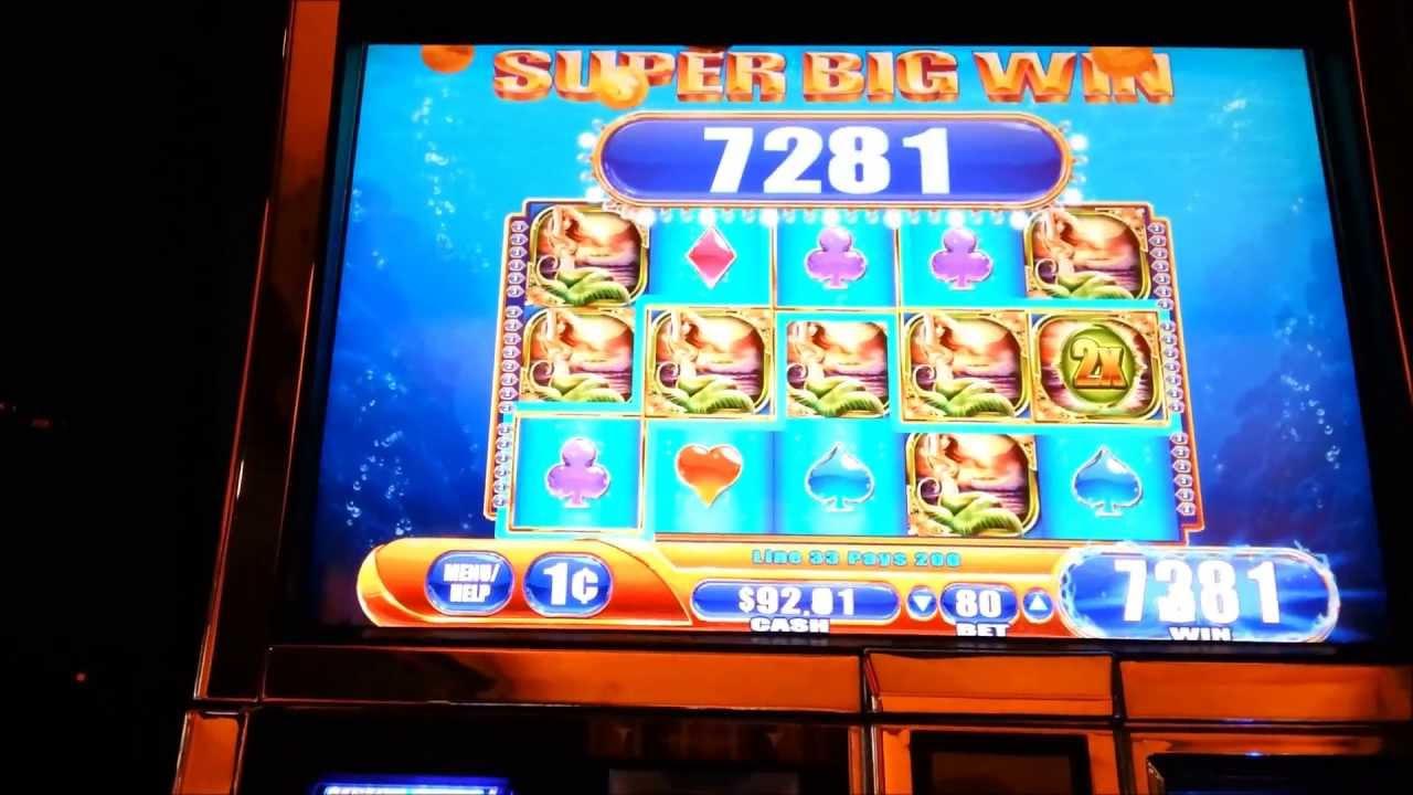Sea Tales Slot Machine