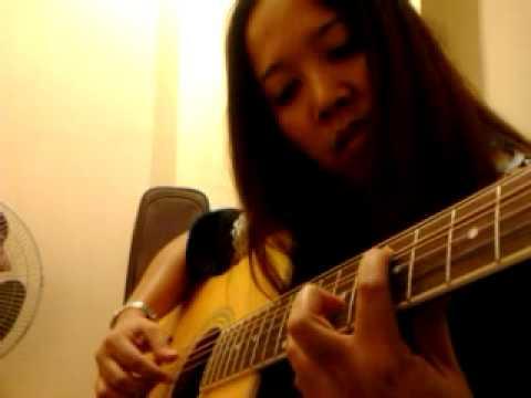 GuitarPractice: intro Blackbird