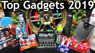 Download Top 5 Car Guy Tools & Gadgets of 2019 (Christmas Gift Ideas) Mp3 and Videos