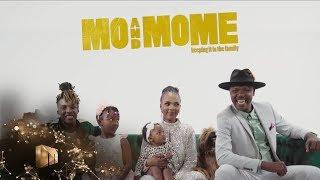 The Last Laugh – Mo And Mome | Mzansi Magic