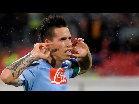 Marek Hamšík | King of Napoli | HD