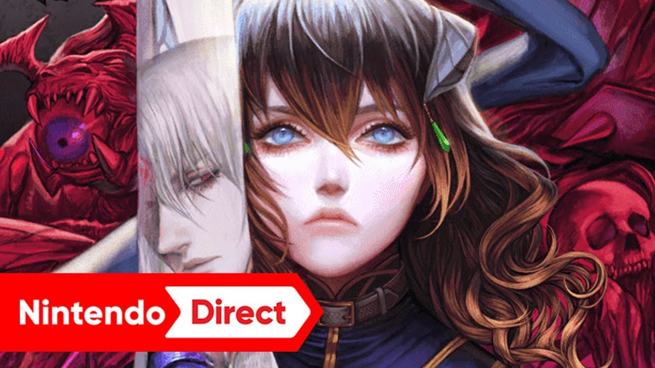 25 New Upcoming Switch Games Nintendo Direct 2019 Update
