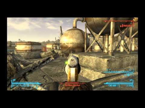 Fallout: New Vegas - That Gun