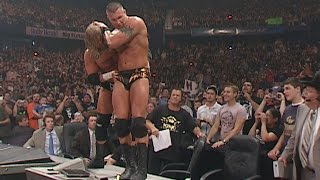 Baixar - Randy Orton Vs Triple H Last Man Standing Wwe Title Match Wwe No Mercy 2007 On Wwe Network Grátis
