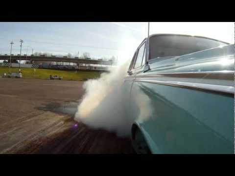 1963 Dodge 440 Burnout - American Car Collector