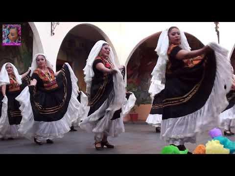 Ballet Folklórico Oxpanixtli - La Zandunga