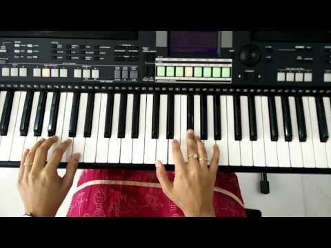 'Skye boat song' grade 2 keyboard exam piece