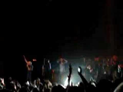 G3 Tour 2003 /Vancouver Orpheum theater - Ending 1