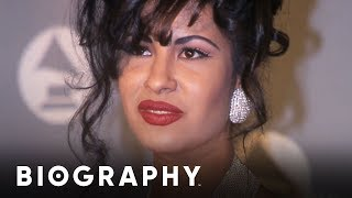 Selena - Tejano Music Singer | Mini Bio | BIO