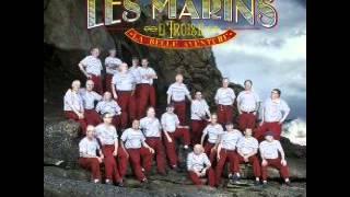 Les Marins D'Iroise  -les copains d'abord