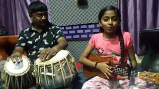 FRIENDS - ANNE MARIE AND MARSHMELLO [COVER VERION] BY ME AND MY DAUGHTER.......