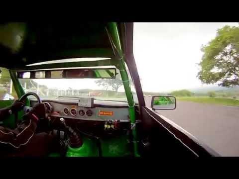 Alfa Romeo Racing Group El Salvador