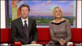 30 Years of BBC Breakfast - 2013