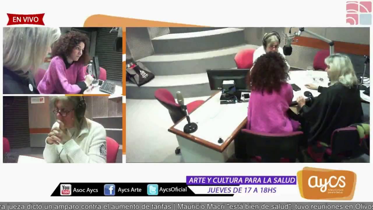 AyCS - Zulema Maza y Cristina Fresca (3/3) - 07.07.16