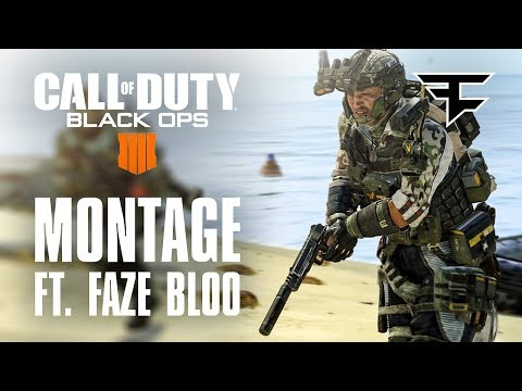 Black Ops 4 Is Bringing Back Montages Like This