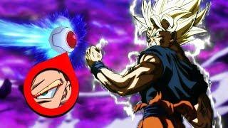 Der Königliche Saiyajin, den wir VERGESSEN haben | Dragon Ball Super