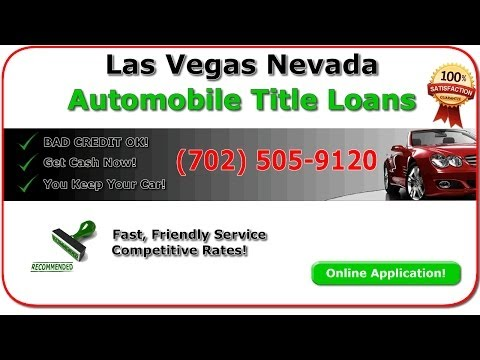 Buying a used car in Las Vegas: Financing auto loan-dealership, bank or credit union? from YouTube · High Definition · Duration:  2 minutes 44 seconds  · 1,000+ views · uploaded on 7/20/2015 · uploaded by JacobslifeinVegas