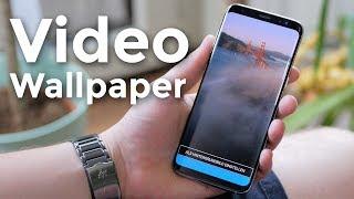 Die schönsten Video Wallpaper für Android! - Valentin Möller