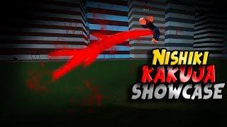 [Ro-Ghoul]- FULL NISHIKI KAKUJA SHOWCASE! | Original Kakuja Surpassing The Rest!???? thumbnail