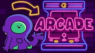 Arcade History