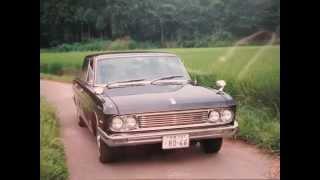 1973 Nissan President V8 D3type(H150)