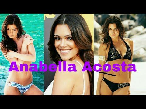 Anabelle Acosta  actress suing ovar car crash. 2018