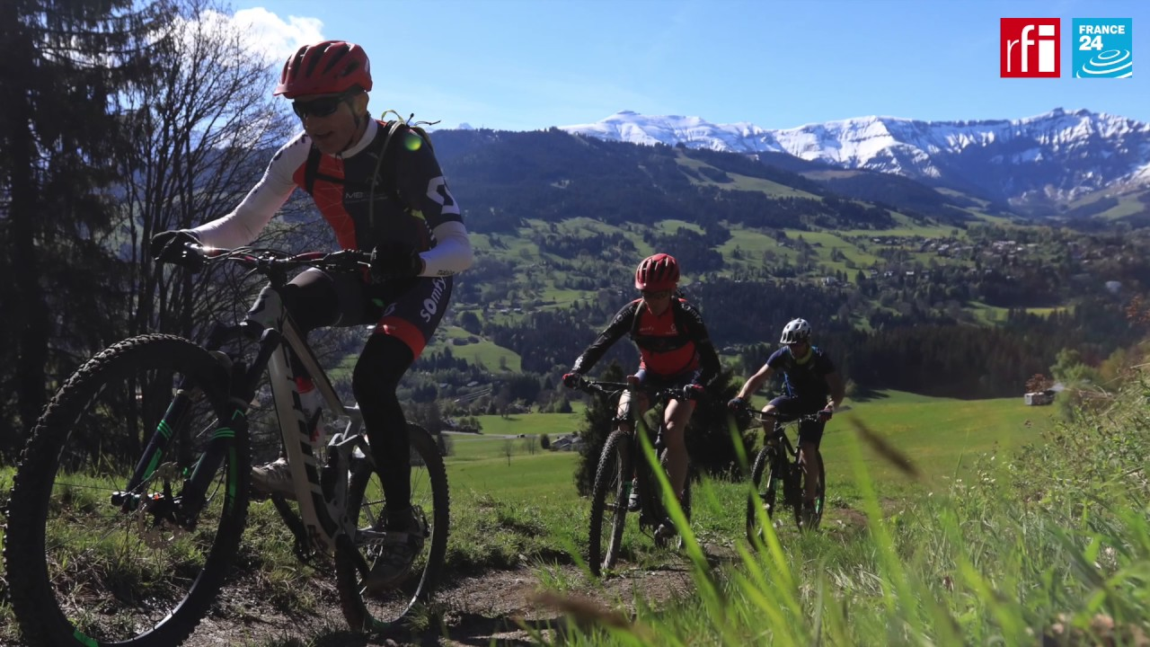 MB Race, la course de VTT la plus difficile au monde !