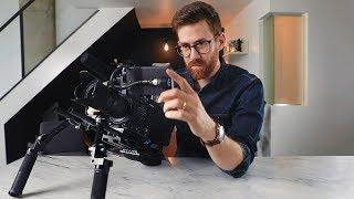Rigging the Canon C200: SmallRig Review
