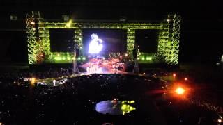 Lorenzo Jovanotti - Live - Un raggio di sole