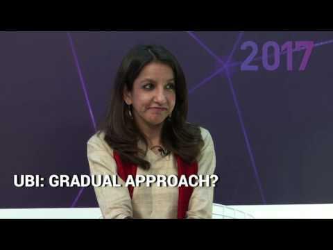 Economic Survey: Top Economists In Conversation Ira Dugal