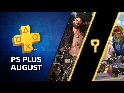 PS Plus im August 2021: Fantasy, Zombies und Spitzensport