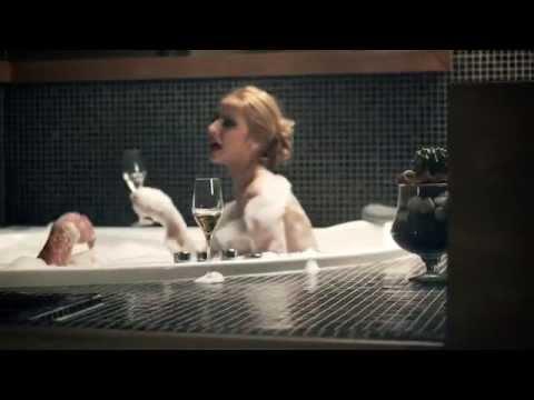 Sexy Sandra -  Hajde da se prskamo - (Official Video 2014)