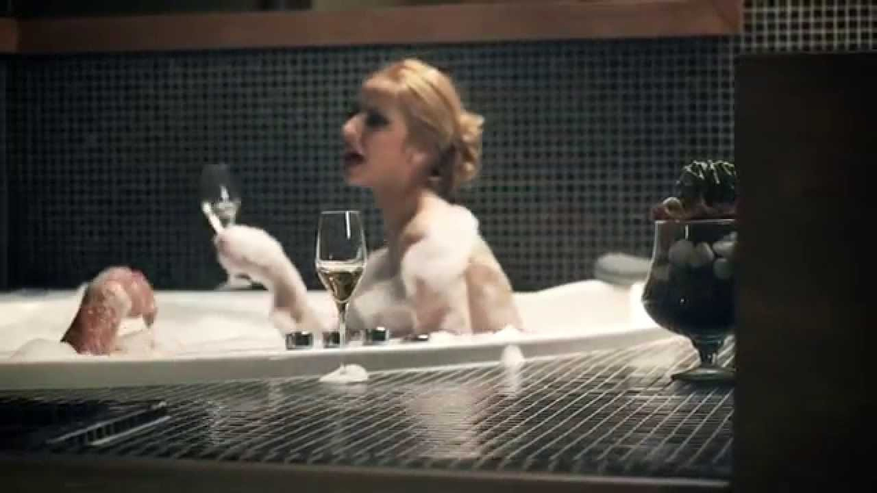 Sexy Sandra -  Hajde da se prskamo - (Official Video) - (FM sound production)