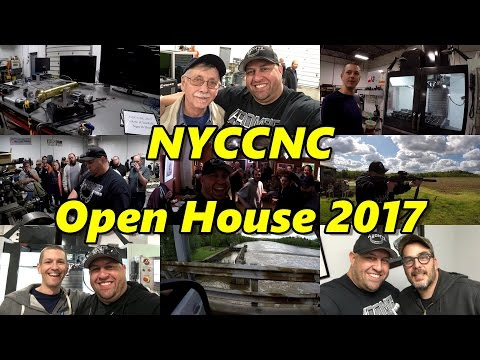 NYCCNC Open House 2017