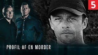 Dagene op til Amagermandens pågribelse - eksklusivt interview | Profil af en morder | Kanal 5