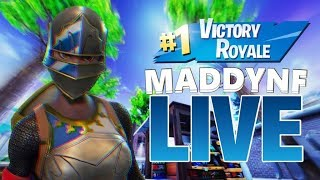 Having technical difficulties please ignore the stream quality   Fortnite Battle Royale LIVE