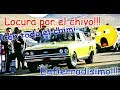 El Sueño Del Chivero Escucha El Chevrolet 400!!!