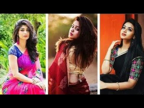 30 Saree Pose Photography For Girl Youtube With photo camera flash light. 30 saree pose photography for girl