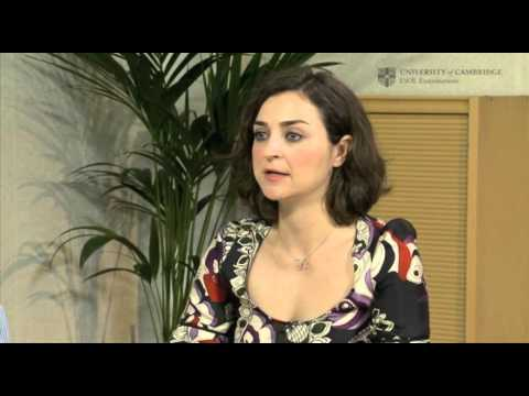 IELTS Speaking Test: The Official Cambridge Guide To IELTS Video 8