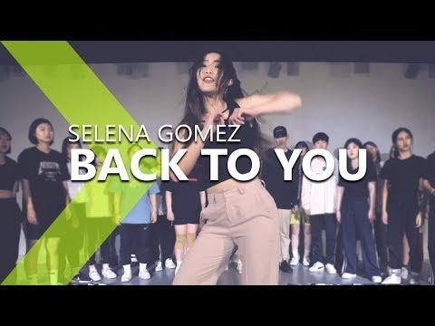 Selena Gomez - Back To You / ISOL Choreography.