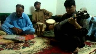 Shahid & jabbar hussain pashto