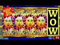 Old School KONAMI Solstice Celebration Slot Machine ★MEGA BIG WIN★ ! Live Premire Stream & BIG WINS