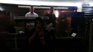Horus band LIVE - Zenske bubice ( Viki Miljkovic )