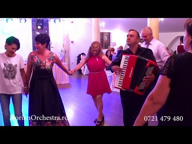 Formatie Nunta Bucuresti 2018 │ Dorinel - Acordeon │Trupa Cover Band │ Dorian ORCHESTRA