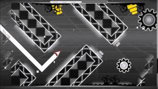 Geometry Dash [Steam] - Theory of Dreams II (by IGDreamEater) [Harder 6*]