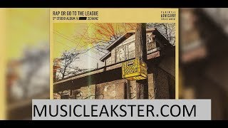 ZIP Download: 2 Chainz - Rap Or Go To The League (Album) MP3 MusicLeakster.com